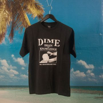 Dime MTL - Evan T-Shirt - Black