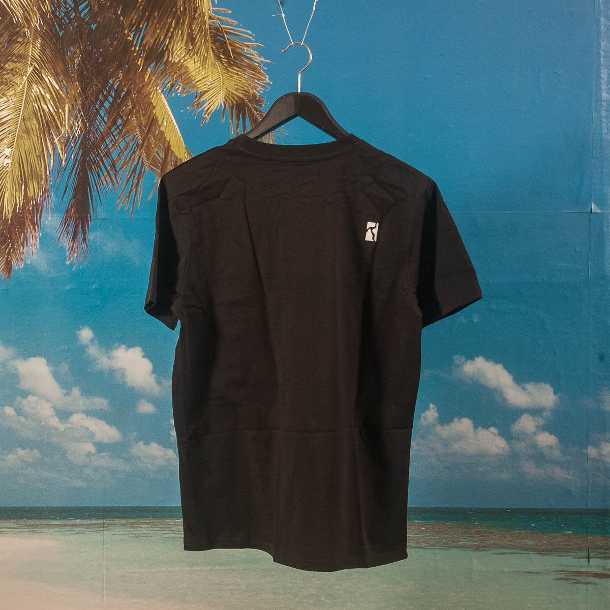 Poetic Collective - Fluid T-Shirt - Black