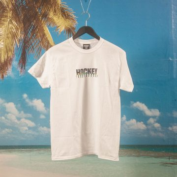 Hockey - Neighbor T-Shirt - White