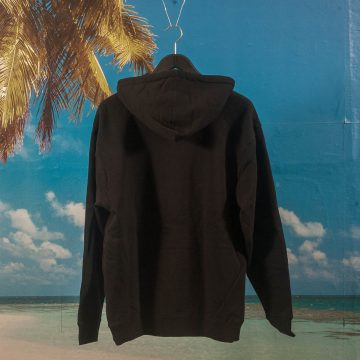 Hockey - Neighbor Hoodie - Black