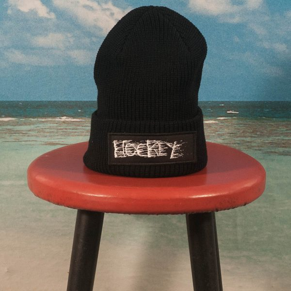 Hockey - Drifter Beanie - Black
