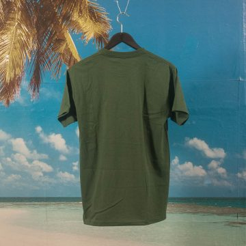 GX1000 - Child Of The Grave Shirt - Forest Green