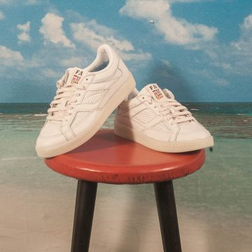 adidas Skateboarding X Fucking Awesome - Experiment 2 - White / White