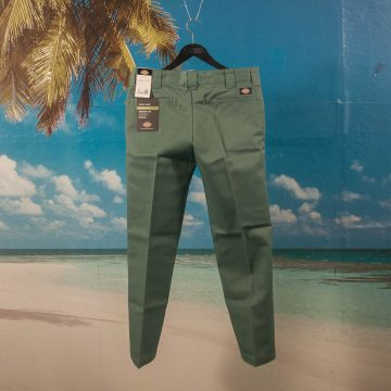 Dickies - 873 Work Pant - Lincoln Green