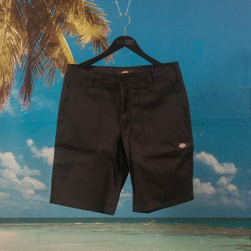 Dickies - Funkley Short - Black