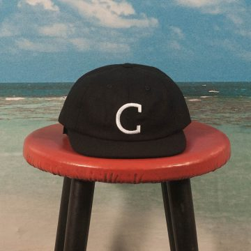 Claro - Tony 2 Cap - Black