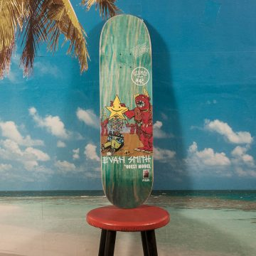"Scumco & Sons - Smith ""Pagan Pinata Party"" Deck - 8.5"