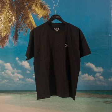 Polar Skate Co. - Team T-Shirt - Black
