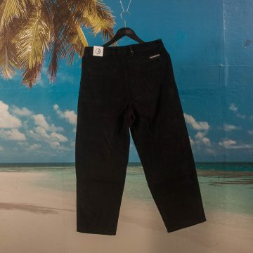 Polar Skate Co. - Grund Chinos - Black