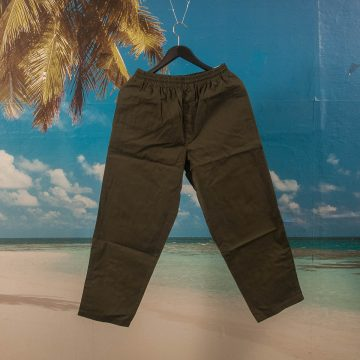 Polar Skate Co. - Surf Pants - Dark Olive