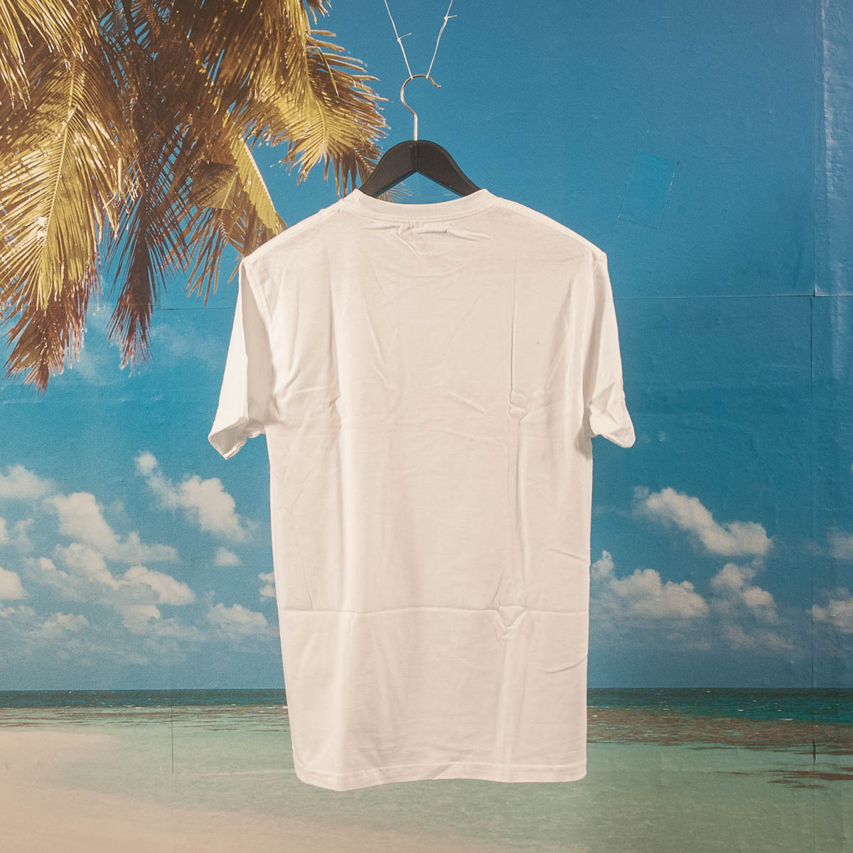 Quasi Skateboards - Liquid T-Shirt - White