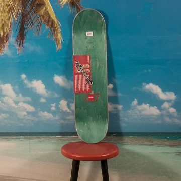 "Chocolate Skateboards - Anderson ""Product Red"" - 8.0"