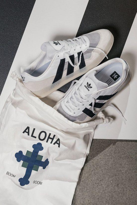 Aloha Super by Mark Gonzales Blog SHRN Skateshop München