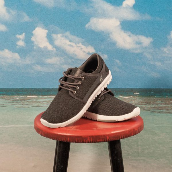 Etnies - Scout - Charcoal
