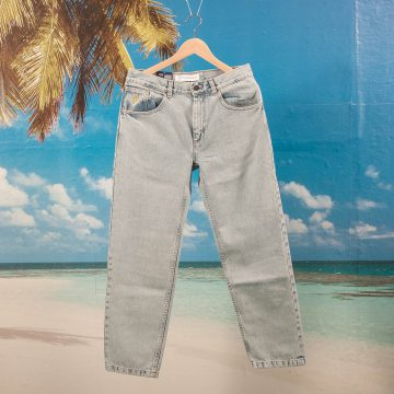 Polar Skate Co. - 90's Jeans -  Light Blue